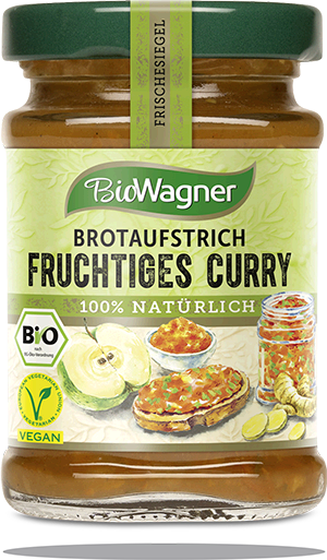Fruchtiges Curry